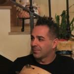 Serata di Stornelli con i Limitatis Band al Rifugio Altino9