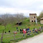 Pasquetta al Rifugio Altino di Montemonaco39