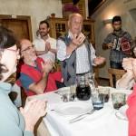 Festa dei Crostoni Montanari e Stornelli al Rifugio Altino di Montemonaco11