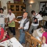 Festa dei Crostoni Montanari e Stornelli al Rifugio Altino di Montemonaco15