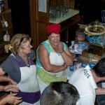 Festa dei Crostoni Montanari e Stornelli al Rifugio Altino di Montemonaco18