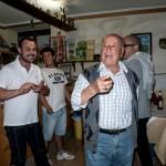 Festa dei Crostoni Montanari e Stornelli al Rifugio Altino di Montemonaco3
