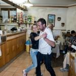 Festa dei Crostoni Montanari e Stornelli al Rifugio Altino di Montemonaco8
