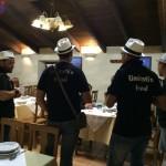 Quaglie e Stornelli con i Limitatis Band al Rifugio Altino di Montemonaco