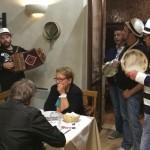 Quaglie e Stornelli con i Limitatis Band al Rifugio Altino di Montemonaco25