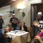 Quaglie e Stornelli con i Limitatis Band al Rifugio Altino di Montemonaco26
