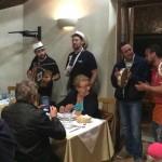 Quaglie e Stornelli con i Limitatis Band al Rifugio Altino di Montemonaco29