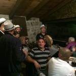 Quaglie e Stornelli con i Limitatis Band al Rifugio Altino di Montemonaco36