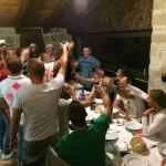 Quaglie e Stornelli con i Limitatis Band al Rifugio Altino di Montemonaco46
