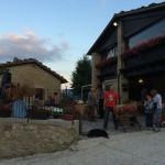 Serata Bud Spencer & Terence Hill al Rifugio Altino di Montemonaco3