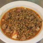Serata delle Zuppe Montanare e Stornelli al Rifugio Altino di Montemonaco10