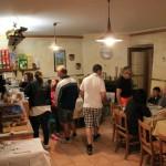 Serata delle Zuppe Montanare e Stornelli al Rifugio Altino di Montemonaco17