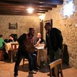 Serata delle Zuppe Montanare e Stornelli al Rifugio Altino di Montemonaco34
