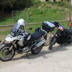 Festa del Cinghiale e degli Asinelli al Rifugio Altino di Montemonaco13