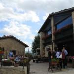 Festa del Cinghiale e degli Asinelli al Rifugio Altino di Montemonaco15