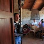 Festa del Cinghiale e degli Asinelli al Rifugio Altino di Montemonaco21