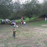 Festa del Cinghiale e degli Asinelli al Rifugio Altino di Montemonaco52