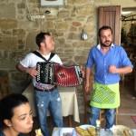 Festa del Cinghiale e degli Asinelli al Rifugio Altino di Montemonaco56