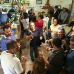 Festa del Cinghiale e degli Asinelli al Rifugio Altino di Montemonaco61