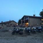 Festa dell'Agnello al Rifugio Altino di Montemonaco sui Monti Sibillini