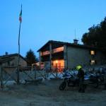 Festa dell'Agnello al Rifugio Altino di Montemonaco sui Monti Sibillini1