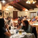 Festa dell'Agnello al Rifugio Altino di Montemonaco sui Monti Sibillini21