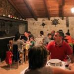 Festa dell'Agnello al Rifugio Altino di Montemonaco sui Monti Sibillini22