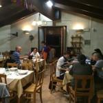 Festa dell'Agnello al Rifugio Altino di Montemonaco sui Monti Sibillini7