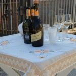 Festa d'autunno e 25 anni di matrimonio al Rifugio Altino di Montemonaco sui Monti Sibillini1