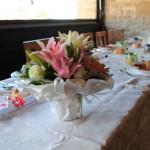 Festa d'autunno e 25 anni di matrimonio al Rifugio Altino di Montemonaco sui Monti Sibillini12