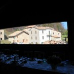 Festa d'autunno e 25 anni di matrimonio al Rifugio Altino di Montemonaco sui Monti Sibillini15_2