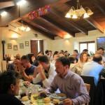Festa d'autunno e 25 anni di matrimonio al Rifugio Altino di Montemonaco sui Monti Sibillini21