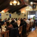 Festa d'autunno e 25 anni di matrimonio al Rifugio Altino di Montemonaco sui Monti Sibillini22