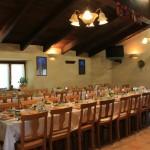 Festa d'autunno e 25 anni di matrimonio al Rifugio Altino di Montemonaco sui Monti Sibillini9