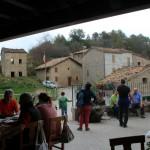 Week end delle Castagne al Rifugio Altino di Montemonaco sui Monti Sibillini21
