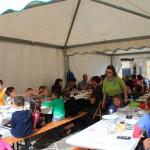 Week end delle Castagne al Rifugio Altino di Montemonaco sui Monti Sibillini2
