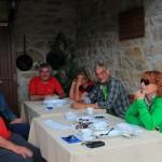 Week end delle Castagne al Rifugio Altino di Montemonaco sui Monti Sibillini22