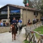 Week end delle Castagne al Rifugio Altino di Montemonaco sui Monti Sibillini24