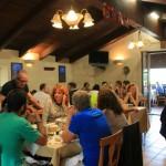 Week end delle Castagne al Rifugio Altino di Montemonaco sui Monti Sibillini3