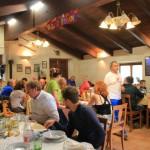 Week end delle Castagne al Rifugio Altino di Montemonaco sui Monti Sibillini4