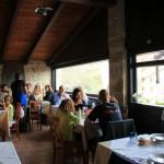 Week end delle Castagne al Rifugio Altino di Montemonaco sui Monti Sibillini5