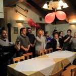 Festa di Laurea al Rifugio Altino di Montemonaco sui Monti Sibillini24