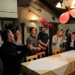Festa di Laurea al Rifugio Altino di Montemonaco sui Monti Sibillini26