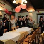 Festa di Laurea al Rifugio Altino di Montemonaco sui Monti Sibillini27