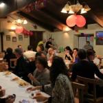 Festa di Laurea al Rifugio Altino di Montemonaco sui Monti Sibillini29
