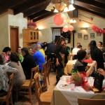 Festa di Laurea al Rifugio Altino di Montemonaco sui Monti Sibillini36