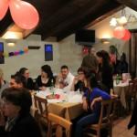 Festa di Laurea al Rifugio Altino di Montemonaco sui Monti Sibillini41