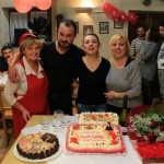 Festa di Laurea al Rifugio Altino di Montemonaco sui Monti Sibillini55