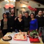 Festa di Laurea al Rifugio Altino di Montemonaco sui Monti Sibillini56