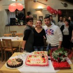 Festa di Laurea al Rifugio Altino di Montemonaco sui Monti Sibillini59